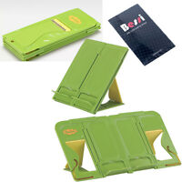 [Made In Korea] Portable Folding Multi Book stand book holder reading stand book