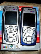 Phone Mobile Phone Sagem My X5-2