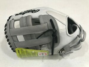 "Left Handed PRO1275SB-WG 12.75"" Fast Pitch Softball Glove"