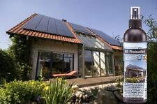Nanoversiegelung für Solaranlagen - Self-Cleaning -  | 250ml