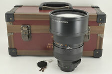 *Excellent* Contax Zeiss Apo Sonnar T* 200mm f/2 MMJ from Japan #0765