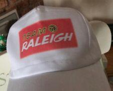 TEAM RALEIGH  BASE BALL CAP - RALEIGH CHOPPER  / GRIFTER ERA