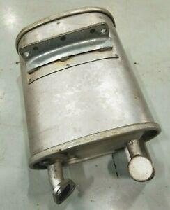 HONDA OHV generator Muffler / spark arrestor, S 415