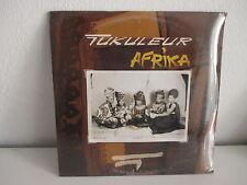 TUKULEUR Afrika (TOTO) UNE U 1524.1 CD SINGLE S/S
