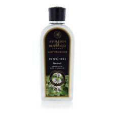 Ashleigh & Burwood Premium Home Fragrance Catalytic Lamp Oil 250ml - Patchouli