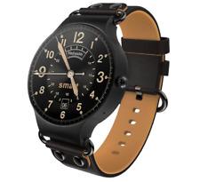 "KOSPET Smartwatch, 1.39"" AMOLED Display Smart Watch GPS Wi-Fi 3G Phone Call Hear"