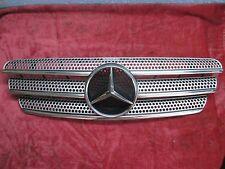 Mercedes M-Klasse ML W163 Kühlergrill Frontgrill AMG Inspiration Final Edition 2