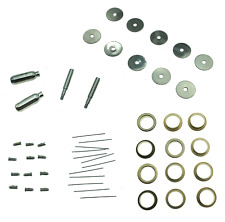 More details for genuine armstrong and artley flute spare parts - selection pack