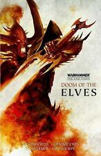 Doom of the Elves: The Curse of Khaine / Deathblade (Warhammer: The End Times) T
