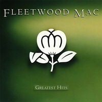 FLEETWOOD MAC - GREATEST HITS CD ~ STEVIE NICKS~MICK ~ BEST OF 70's 80's *NEW*