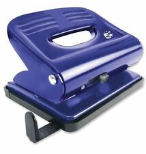 Heavy duty Metal 2 hole punch paper two hole puncher Random Colour