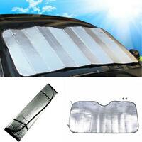 Auto Windshield Sunshade Reflective Sun Shade Car Cover Visor Window Shield