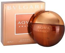 BVLGARI AMARA EDT 100ML - COD + FREE SHIPPING
