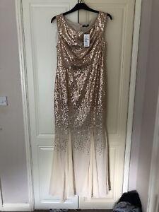 dress size 16
