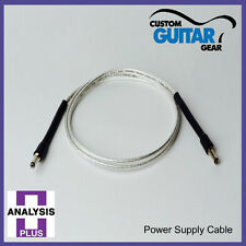 ANALYSIS PLUS Power Supply Cable - Length 5ft