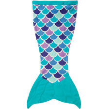 FINFUN COUVERTURE SIRENE AQUA DREAM