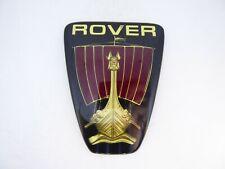 Genuine New Land Rover Discovery Badge Coffre Arrière Emblème 3 LR3 L319 2004-2009