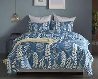 Premium Bed Sheets Set Duvet Cover Set Comforter Set Twin/Queen/King Size