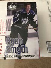 NHL Los Angeles KINGS RYAN SMYTH BOBBLEHEAD NIB SGA