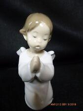 Lladro - Angel Praying # 4538 - Mint - No Box