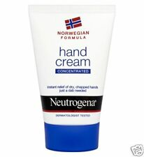 Neutrogena Norwegian Formula Hand Cream Concentrated Relief Dry Chapped  50ml