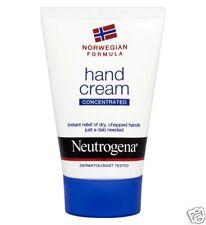 Neutrogena noruego fórmula Mano Crema Concentrada alivio Seco agrietados 50 Ml