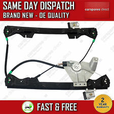 ALL JAGUAR X-TYPE CF1 2001>2009 FRONT RIGHT SIDE WINDOW REGULATOR WITHOUT MOTOR