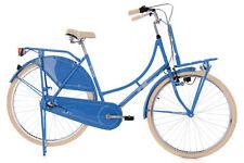 "KS Cycling 341H Damen Hollandrad 28"" 3-gang - Blau"