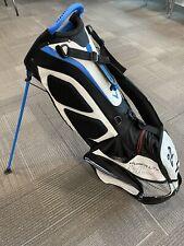 Callaway Hyper Lite 3 Stand Golf Bag Blue & White - Callaway HL3
