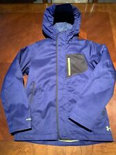 Girls Youth Under Armour Snow Jacket
