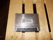 Motorsteuergerät neu 4B0907401H A6 C5