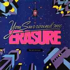 """ERASURE - You Surround Me (12"""") (NM/EX-)"""
