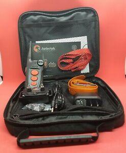 Aetertek AT-918C Dog Training System Shock Collar with Remote