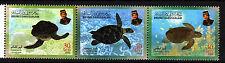 Brunei Darussalam 2000 - Turtle Stamps of Brunei Darussalam (3V) MNH