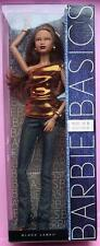 Barbie Basics 2.1 Pivotal AA Doll~Metallics Model No. 8~Model Muse~NRFB~NIB~Rare