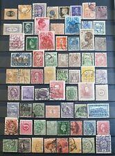 Ältere Briefmarken aus aller Welt