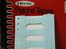 Hervic Minette SPLICE TAPES For HERVIC Super-8 Splicer