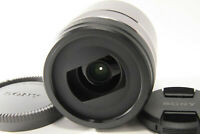 Sony SEL 30mm f/3.5 Aspherical ED Lens For Sony E [Excellent+++] w/ Caps Japan