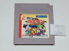 Game Boy JAP: Ganbare Goemon : kurofune Tou no Nazo (cartucho/cartridge)