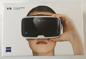 Zeiss Vr One Plus Virtual Reality Smartphones 2174 931 Headsets New!
