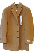 Calvin Klein Men's Coat Size 42S Slim Fit RRP £310