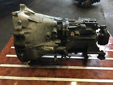 Bmw E46 N42B18A Getriebe 316 114.730km. 316TI 85KW 5.Gang Schaltgetriebe