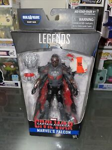 Marvel Legends Civil War Falcon