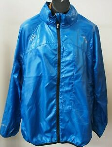 Mac In A Sac Active Lite Unisex Windproof Jacket - Red, Yellow , Blue