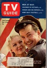 1965 TV Guide November 27 - Hogan's Heroes; Liza Minnelli; Green Acres; D Nelson