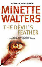 The Devil's Feather, Walters, Minette, New Book
