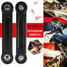 """Universal 3/8"""" Steel Extension Wrench Home Car Vehicle Automotive Repair Tools"""