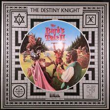 Bard's Tale II 2 : The Destiny Knight - Complete in Box - Apple II
