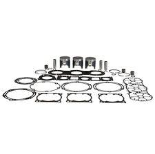 Yamaha 1200PV Top End Piston Kit XLT1200 GP1200R XR1800 2000-2005 *STD SIZE*