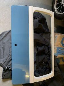 VW T2 Early Bay Window Camper Tailgate